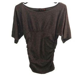 Body Central grey Top M